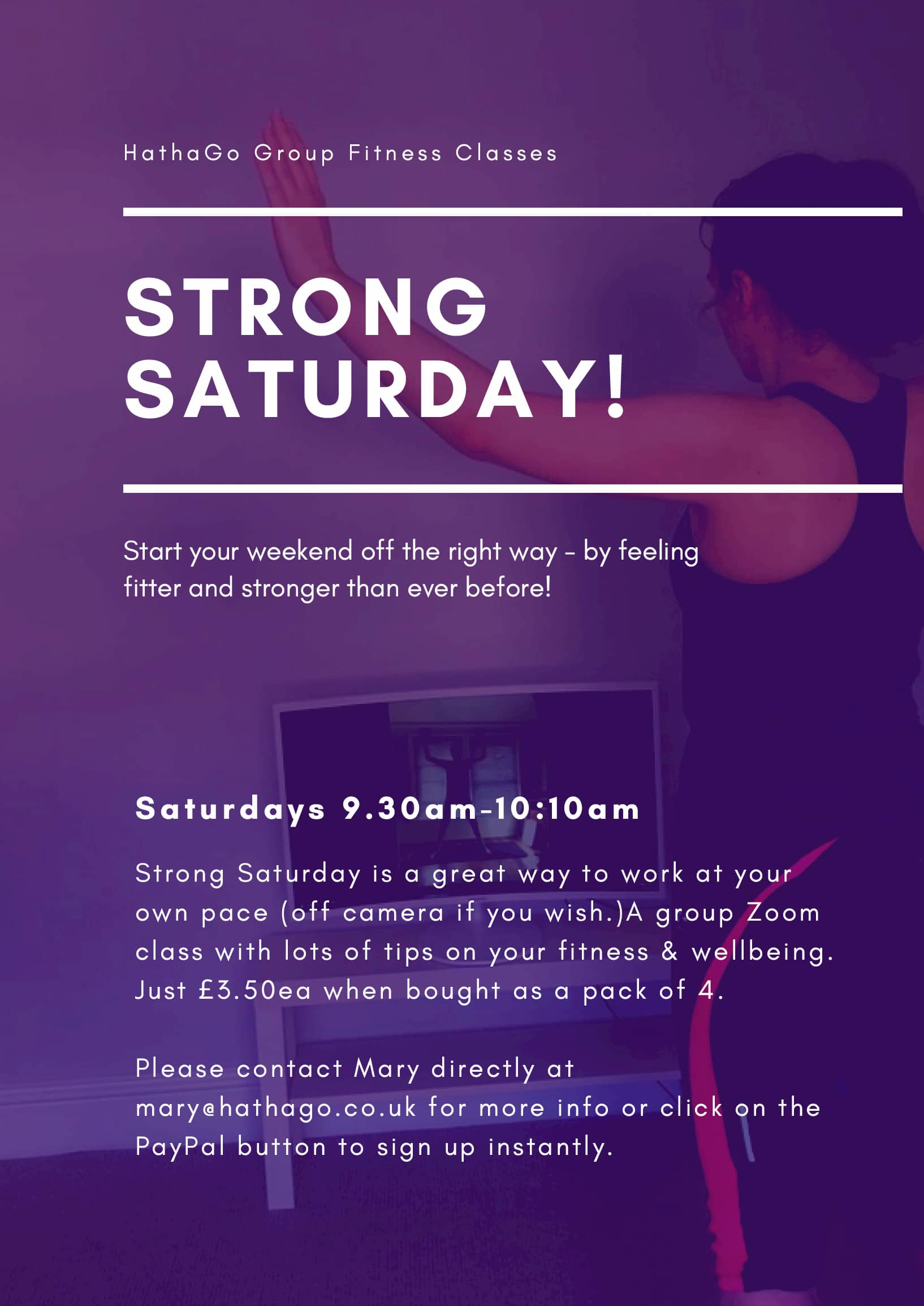 strong-saturday